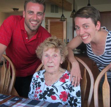 2012 10 12 Grandma